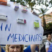 Entidades en pánico por falta de recursos para la salud