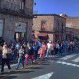 Nula solución a las demandas en Morelia: Antorcha