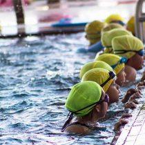 Alberca Olímpica Noé Hernández, un espacio adecuado para la formación y práctica del deporte competitivo