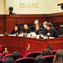 Inconformidades contra gobierno de AMLO, podrían ir a la Suprema Corte de Justicia de la Nación