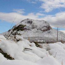 Se esperan hasta cinco grados bajo cero en Sonora