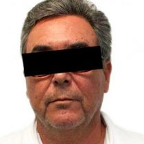 Suspensión definitiva de extradición de Jorge Torres a EU