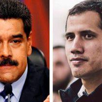 Maduro intentó transferir mil 200 mdd a Uruguay: Guaidó