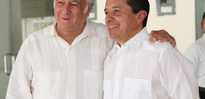 Estrategia Nacional de Turismo 2019-2024 tendrá sentido democrático: Miguel Torruco