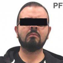 Rodrigo Vallejo apeló auto de formal prisión