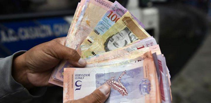 Venezuela ha perdido 350 mmdd por las sanciones