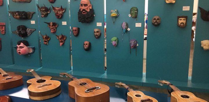 Fonart conmemora el Día del Artesano con un nuevo concepto  de tienda museo