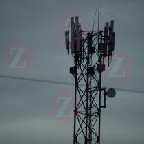 Detectan autoridades antena no autorizada