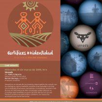 """Fonart celebra a los artesanos con el lema """"Artífices de la identidad"""""""
