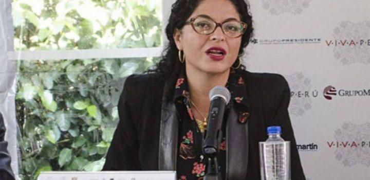Alejandra Frausto envía carta abierta a comunidad artística