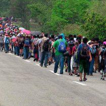 México debe ser más estricto en cruces fronterizos