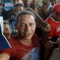 Llegan a Cuba 66 migrantes deportados por México