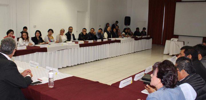 Unidades Regionales y Estatal de Culturas Populares son prioridad para la DGCPIU