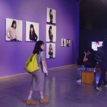 La realeza de Queen conquista el Foto Museo Cuatro Caminos
