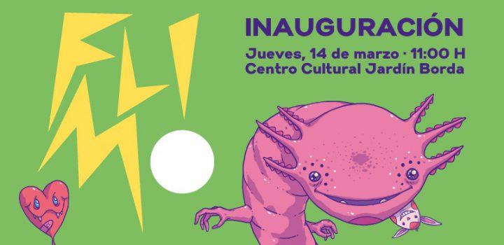 Feria del Libro en Morelos vuelve con títeres, música y teatro