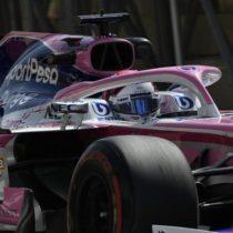 Partirá Checo Pérez en séptima fila el GP de Bahréin