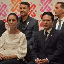 Daniel Aceves Villagrán embajador social y deportivo de CDMX