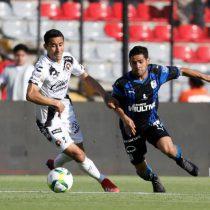 Gallos Blancos de Querétaro se resiste a ser último y derrota a Xolos en Liga MX