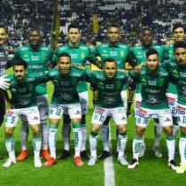León va por su novena victoria consecutiva en su visita a Morelia