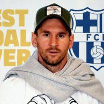 Gol de Messi al Getafe, el mejor de la historia del Barça