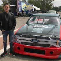 Hará historia Paco Ablanedo Jr. durante la primera fecha de FBBOHN-MIKEL´S Trucks
