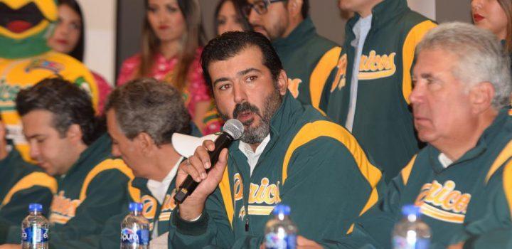 Nace una nueva era del beisbol en Puebla