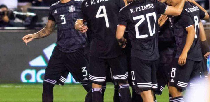 'Tri' ante Paraguay quiere otra victoria y apropiarse del estilo del «Tata»