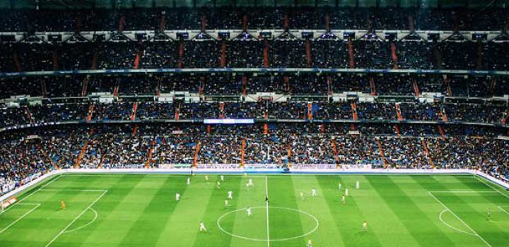 Las 7 nuevas reglas del fútbol que entran en vigor en 2019
