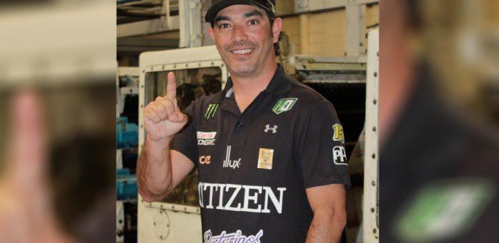 Ho Speed Racing listo para arranque de temporada 2019 de Nascar Peak México Series