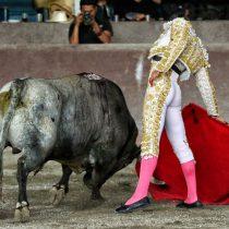 Memorable tarde de toros en reapertura de Toluca; Hermoso, Joselito y Diego en hombros