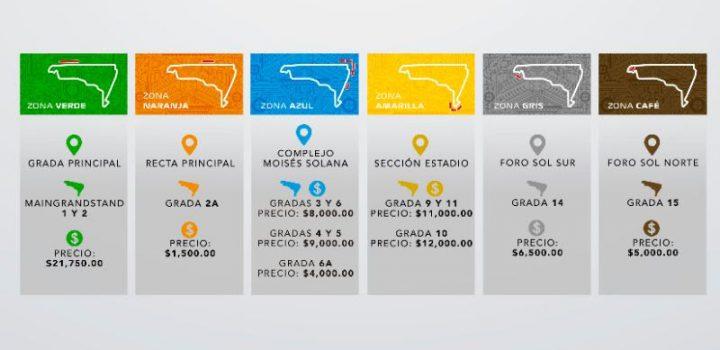 """Inicia la venta general para la """"quinta vuelta"""" de la mejor F1®ESTA del mundo"""
