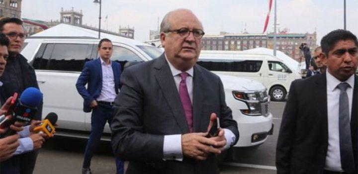 Graco Ramírez está bajo investigación: fiscal