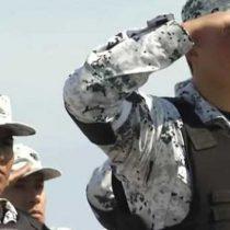 Reconocen a Coahuila por apoyar Guardia Nacional