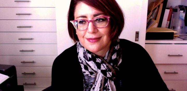 Orquesta de las Américas invita a mexicana Gabriela Ortiz  a residencia de composición