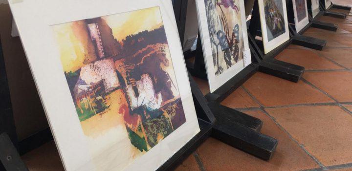 Muestra representativa del arte de creadoras visuales mexicanas continúa su itinerancia