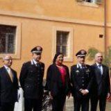 México e Italia estrechan vínculos culturales y fijan nuevas líneas de colaboración