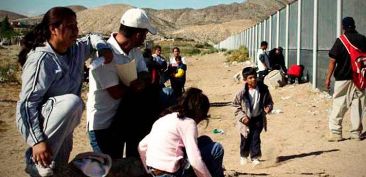 Migrantes mexicanos en EU deben tener más derechos que centroamericanos en México