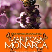 Preparan Festival Cultural de la Mariposa Monarca en Michoacán