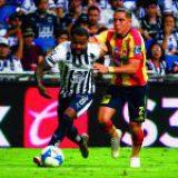 Octavos de final Copa MX-2