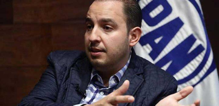 PAN lanza alerta internacional ante reelección de AMLO
