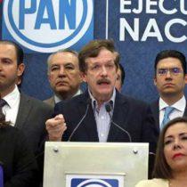 Lanzan panistas #FueraPorfirio en redes