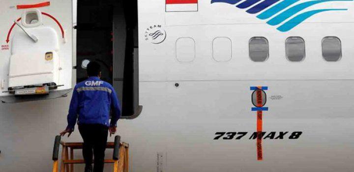 Indonesia cancela pedido de aviones Boeing tras accidente