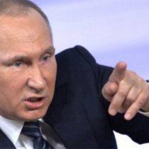 Rusia sale del tratado de desarme con EU
