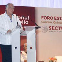 PND permitirá asignación de recursos públicos para combatir rezagos y brechas de desigualdad: Miguel Torruco