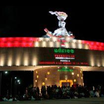 Más de 100 mil mexicanos asisten a la Feria de Tecomatlán 2019