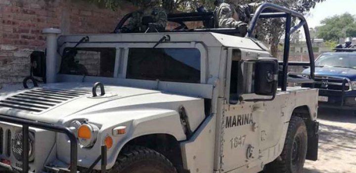 Sellan ocho tomas clandestinas en Guanajuato