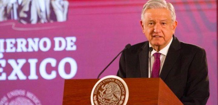 Fox, un traidor y Salinas, padre de la desigualdad: AMLO