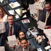 Tumba Senado ternas de AMLO para CRE