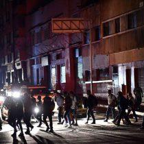 Venezuela protesta contra apagones