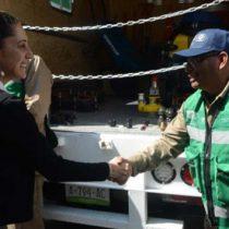 Ponen en operación unidades de reparación de fugas de agua